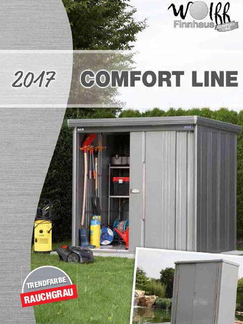 Comfort Line Wolff