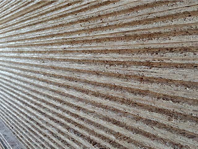 Plattenwerkstoffe bei Ramrath-Holz