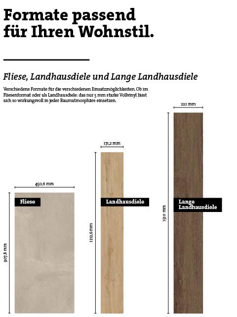 Design Vinyl von Ramrath Holz