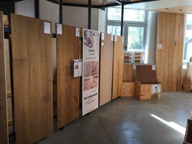 Ramrath Holz