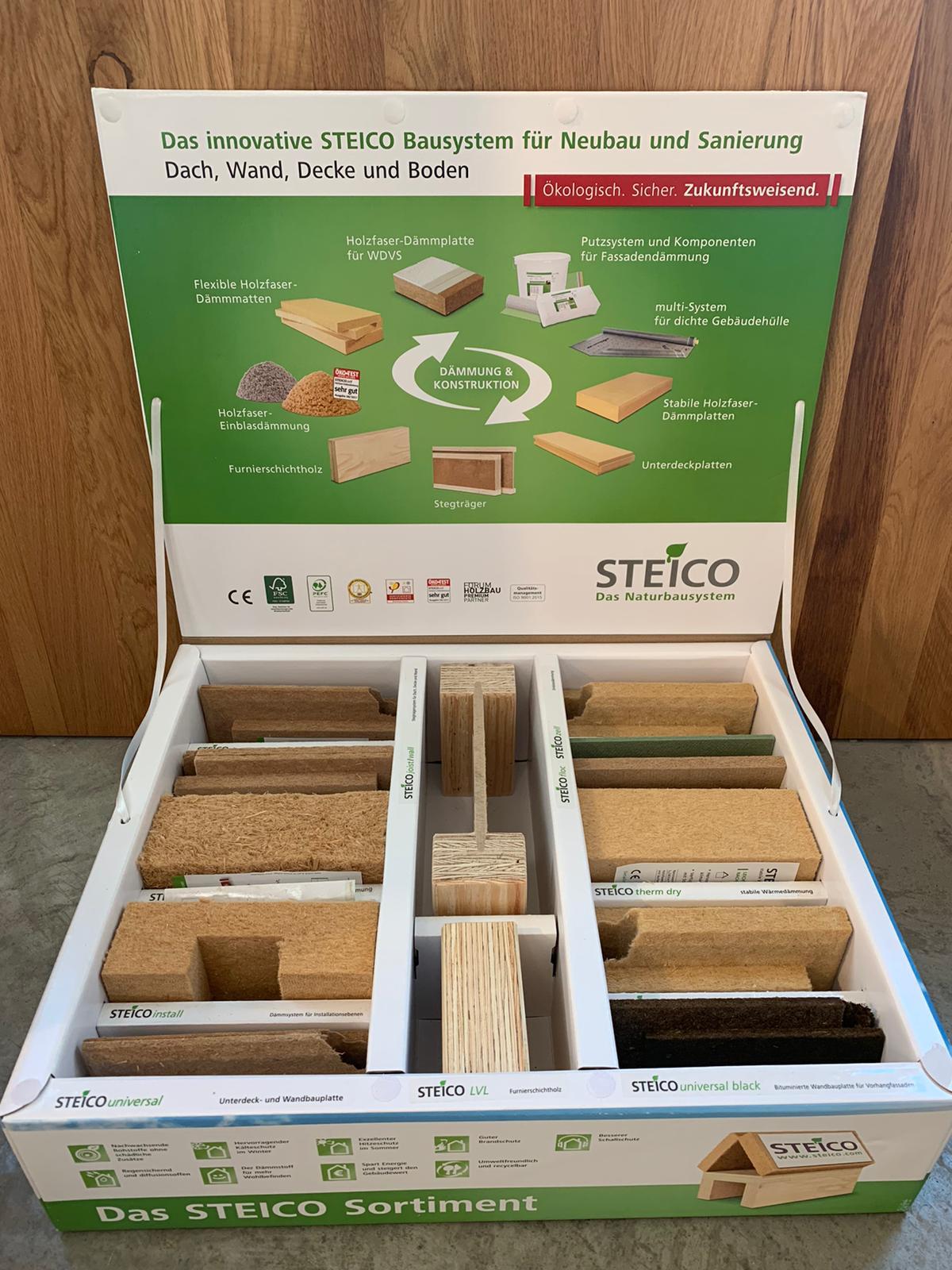 Ob Parkett, Massivholzdiele, Laminat oder Vinyl, bei Ramrath-Holz finden Sie sicher den passenden Bodenbelag.