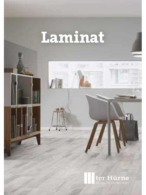 Laminat aussuchen bei Ramrath-Holz