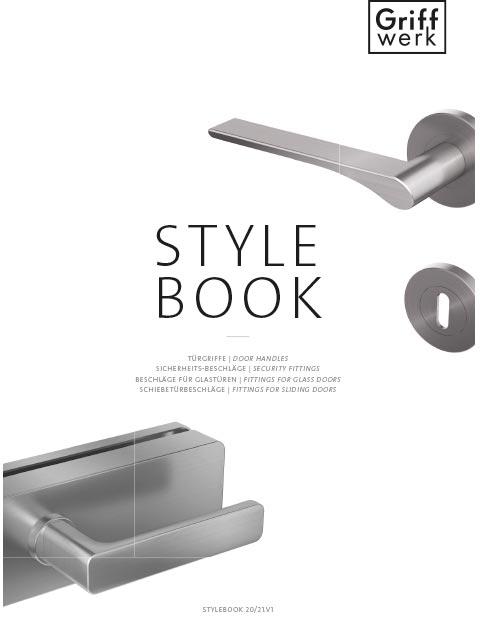 Griffwerk Style Book