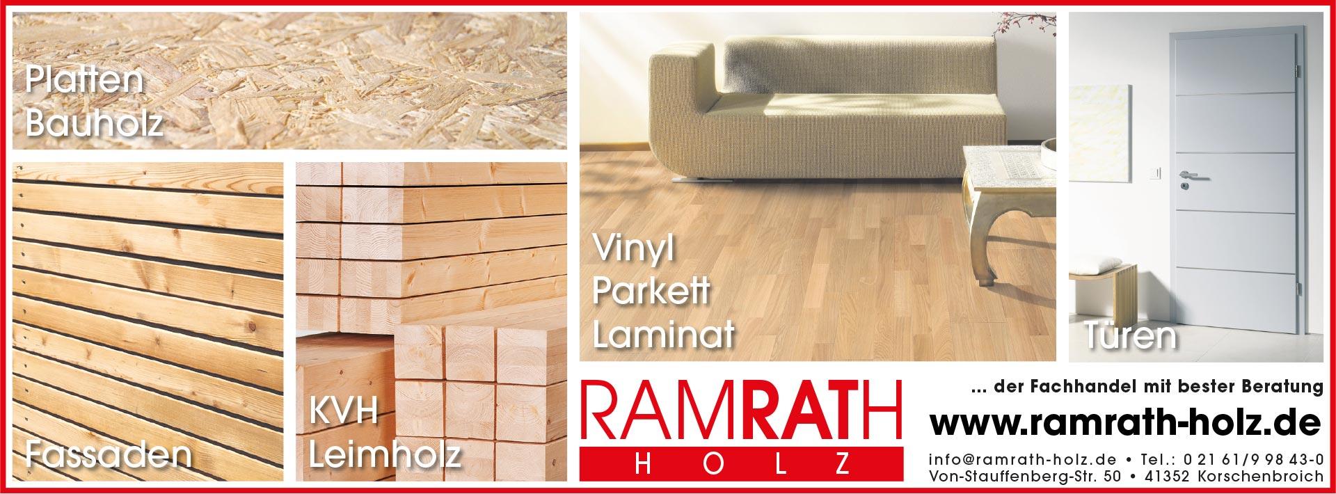 Ramrath-Holz